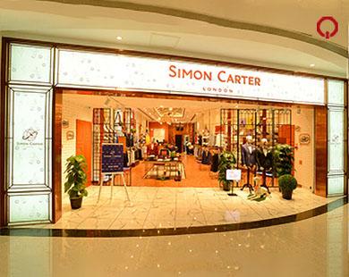New Launch Alert! Simon Carter Gift Cards