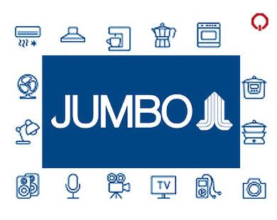 UAE's first Omni-channel Gift Card – Jumbo Electronics