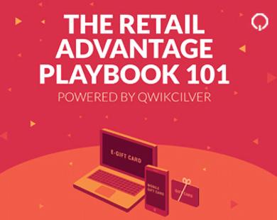 The Retail Advantage Playbook