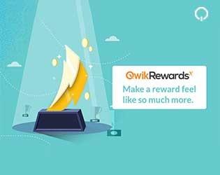 Make a Reward feel like much more!