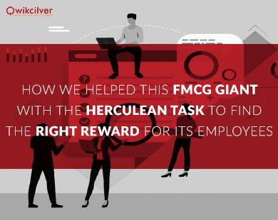 Employee Incentivisation – An FMCG Case Study