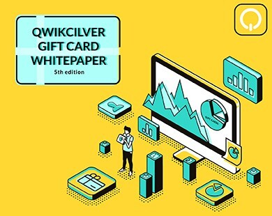 Qwikcilver Whitepaper 2020 – Gift Cards and Beyond